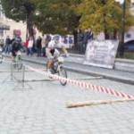 Черновцы принимали три всеукраинские гонки