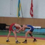 Юные борцы Черновицкой области отличились на чемпионате Украины