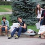 Ко Дню Независимости в Черновцах проведут пробег