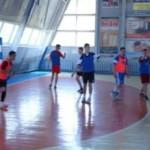 В Черновцах состоялся турнир по мини-футболу среди несовершеннолетних