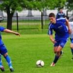 Буковина-2 одолела Маяк в 7 туре чемпионата области по футболу