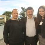 Автомотоспорт в Черновицкой области имеет перспективы