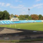 Началась онлайн-продажа билетов на матч ФК Буковина — Сумы