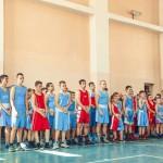 Козак Гаврилюк поделился фотографиями, как проходил чемпионат по боксу в Черновцах