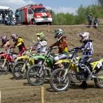 В Черновцах состоялся первый в истории чемпионат Украины по флэт трека