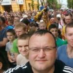 Мэр Черновцов поделился спортивным селфі