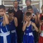 Козак Гаврилюк организовал в Черновцах чемпионат по боксу
