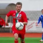 Буковинец Палагнюк попал в символическую сборную тура чемпионата Армении