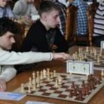 Виталий Корней — абсолютный чемпион Буковины по шахматам среди юношей и девушек