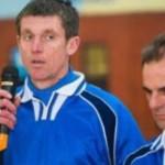 Звезде ФК Буковина Юрию Шелепницькому исполнилось 50