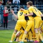 ФК Буковина 26 июля сыграет с Кристаллом