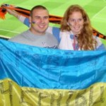 Олимпийка Сиченикова обвенчалась с известным спортсменом Косташем
