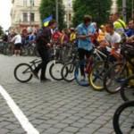 В Черновцах 30 мая Велодень устроят