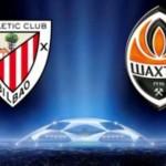 Донецкий Шахтер проиграл в Лиге чемпионов испанскому Атлетико