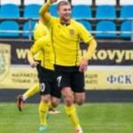 В ФК Буковина вернулись Орловский полузащитник и нападающий Палагнюк