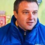 Школу футбольных вратарей открыли в Черновцах