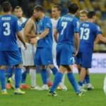Динамо и Олимпик сыграли вничью в матче Кубка Украины