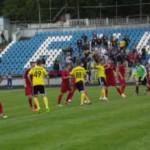 ФК Буковина вылетает во Вторую лигу