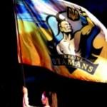 Украинские атаманы победили команду боксеров России со счетом 3:2