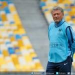 Днепр и Наполи провели тренировку перед битвой за финал Лиги Европы