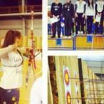 Буковинцы завоевали бронзовые медали на чемпионате по стрельбе из лука