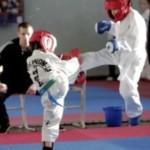 Буковинцы отличились на турнире по таэквон-до KYIV OPEN-2014