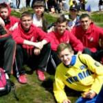 Каратисты из Черновцов, Сторожинца покорили Говерлу