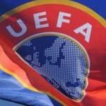 УЕФА построит стадион в западной Украине