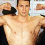 Следующий бой Кличко состоится весной с американцем Дженнингсом