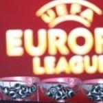 Лига Европы: Динамо сыграет с Фиорентиной, а Днепр будет противостоять Брюгге