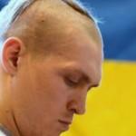Александр Усик будет тренироваться в Буковеле