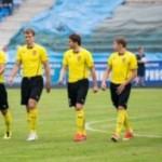ФК Буковина до сих пор не рассчиталась перед ПФЛ