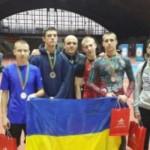 Буковинцы отличились на международном турнире по панкратиону в Белоруссии