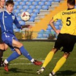 Как играла ФК Буковина 2014 года