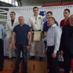 Черновцы принимали Чемпионат Украины по универсальному бою