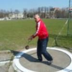 Буковинские ветераны будут соревноваться на чемпионате мира по легкой атлетике