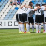 ФК Буковина победила одесскую команду Реал Фарма