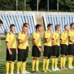 Черновицкие футболисты сыграли вничью с командой » Арсенал-Киевщина