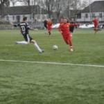 ФК Буковина сыграла вничью с командой Арсенал-Киевщина
