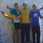 Буковинцы победили на марафоне в Канаде