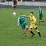 ФК Буковина победила в контрольном матче тернопольскую Ниву