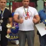 Для сильнейших черновчан устроили соревнования во время Петровской ярмарки