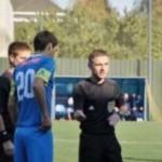 В среду ФК Буковина сыграет на выезде с Горняком