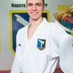 Черновчанин поднялся на пьедестал почета Открытого чемпионата США по каратэ