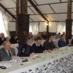 В Черновцах повышали мастерство футбольные инспекторы
