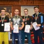 Буковинцы отличились на Кубке Винницкой области по фри-файту