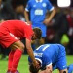 Днепр проиграл Севилье в финале Лиги Европы