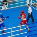 Черновчане начали с провала юниорский чемпионат Украины по боксу