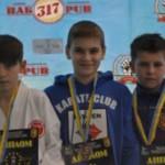 Черновицкие спортсмены привезли награды из Ильичевска