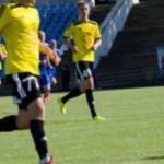 ФК Буковина победила в контрольном матче ровенский Верес